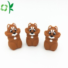 Cover USB Stick Cute Voles Micro USB Cover