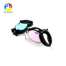 New Color Flexi Automatic Retractable Running Dog Leash