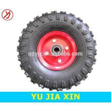 ruedas de goma del pequeño triciclo de los niños 4.10 / 3.50-4