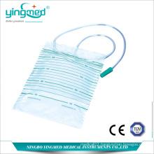 2000ml Disposable Urinary Drainage Bag
