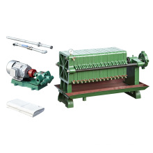 Best Selling Oil Filter Press Machine CE Approved