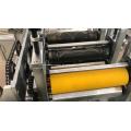 Gelieferte automatische Kn95-Laminiermaschine von höchster Qualität