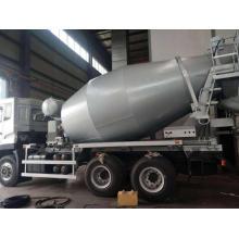 Venta caliente del camión hormigonera Dongfeng