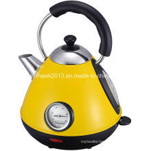 Electric Kettle with Thermometer Sb-3019lt