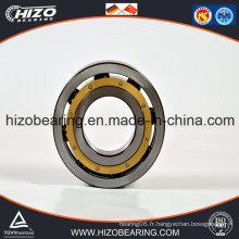 Le roulement à billes de cannelure radiale et axiale de charges élevées élevées (6092 / 6092M)