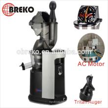 AJE378LA slow juicer big mouth,orange juicer machine,electric juicer