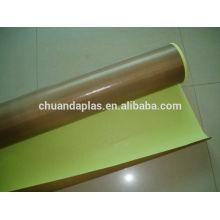 China Alibaba Audited Manufacturer PTFE Adhesive Tape