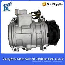 Compressor da alta qualidade 10pa20c 12v DENSO 10pa20c para M-BENZ W140 12v