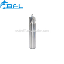 2/3/4 Flute Solid Carbide Corner Rounding Cutters