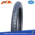 Front 275-18 Motorcycle Tyre Exported to Venezuela