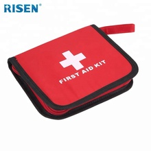 nurse and Security first aid kit bag