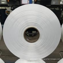 Hochwertiges SD POY Semi-Mull Polyester-orientiertes Garn