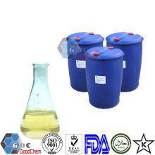 Liquide d'acide lactique