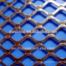 Maillage galvanisé petite taille (oushijia) (prix bas)