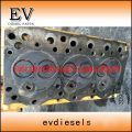 3D95 cylinder head block crankshaft connecting rod