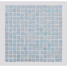 Carreaux d'art de mosaïque de verre de mur de piscine de couleur