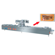 Food Vacuum Packer for Pyramid Dumplings