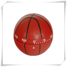 Basketball Shaped Timer for Promotion/Promotional Gift
