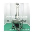 Pharmaceutical Machine Automatic Lifting Bin Mixer