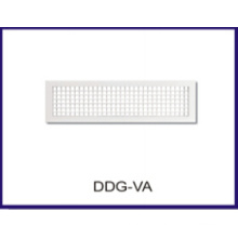 double deflection grille s
