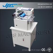 Jps-160A Automatischer Baumwollgürtel, Farbgürtel, Nylon-Gürtelschneidemaschine