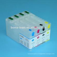 788xxl T7881-T7884 Refillable ink Cartridge For Epson Workforce PRO WF-5190 WF-5690 Printers
