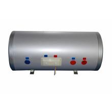 Réservoir d'eau chaude horizontale