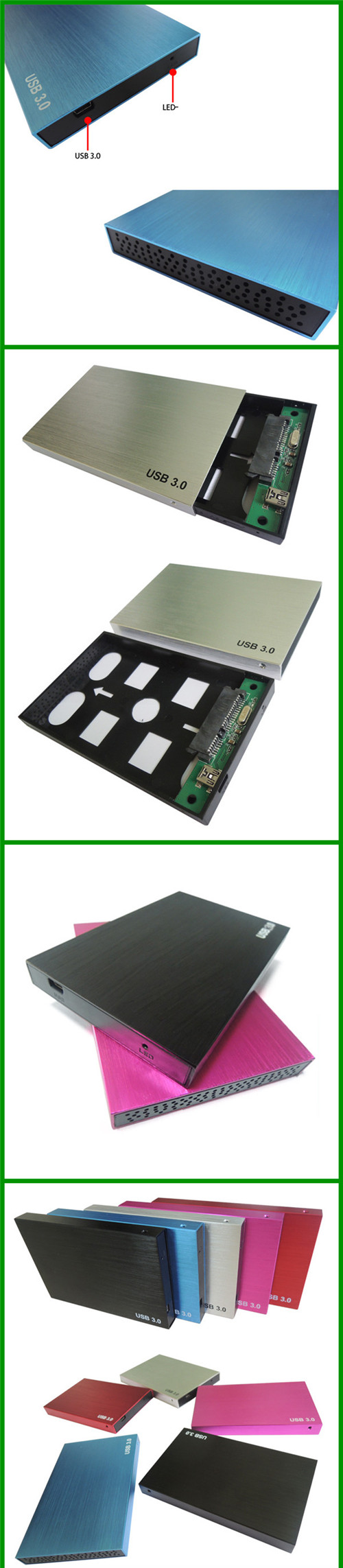 usb 3.0 hdd enclosure