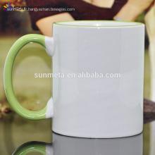 FREESUB Sublimation Heat Press Copies de café personnalisées