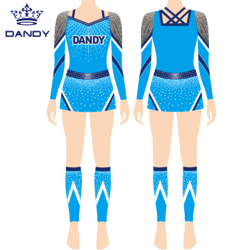 Uniformes Cheerleader Cheer Elite