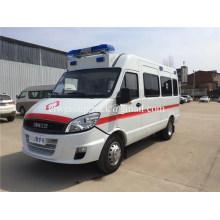 Iveco 5m length rescue ambulance car