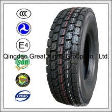 Auto Parts, TBR Tyre Made in China with Bis Certificate