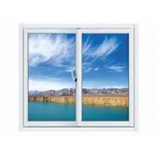 Single Hung Vinyl Vertical Sliding Window (BHA-LW010)