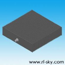 TM-SN-3G-1000 Rechteckigkeit DC-3GHz 1000W Hochleistungsverstärker Koaxialanschlüsse