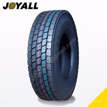 JOYALL JOYUS GIANROI Marca 315 / 80R22.5 China Truck Tire Factory TBR Drive PositionTires