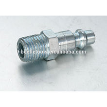 ferramentas de ar de XR10A1111 milton tipo macho plugue de tipos de acoplador de mangueiras de ar
