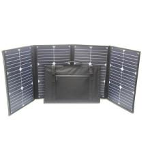 2017 Chine usine 80W petite taille petit prix petit panneau solaire photovoltaïque