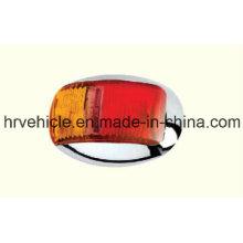 Luz de señal LED Lámpara de LED Lámpara de LED Lateral
