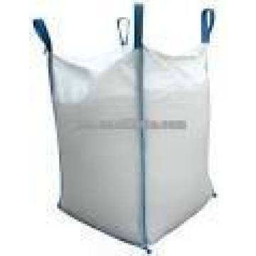 Grand sac en plastique de 1 tonne / super sacs pour le ciment \ miner \ nourriture \ matériel