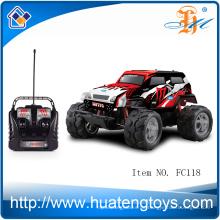 Feilun FC118 4ch 45cm Länge große Skala Fernbedienung Monster LKW Off Road Fahrzeug rc große Räder Auto zum Verkauf