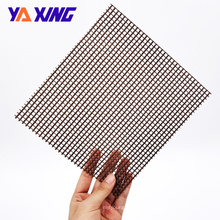 Varied and Multifunctional PTFE BBQ Oven Liner Smoker Grill Mesh Mat
