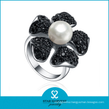 Imitation Classic 925 Silver Jewelry Ring for Free Sample (R-361-2)
