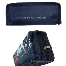 Polyester Colorful Fashion Pencil Case Box Opg065