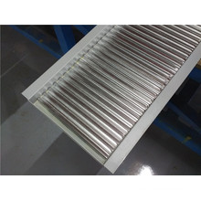 Aluminium Corrugated Core Composite Panels for Ceilings and Walls