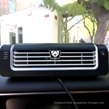 2020 airdog new Eco-friendly Portable Car Air Cleaner Iow power consumption Air Purifier Filter for Allergies/ Dust