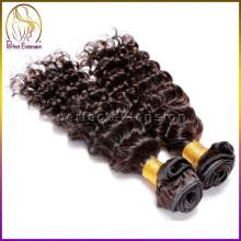 afro deep water hair extension,virgin peruvian hair grade 7a hair extension