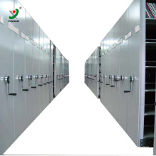 China Factory Metal Compact Mobile Shelving For School Library