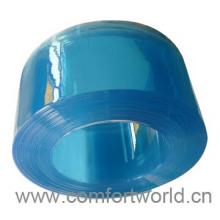 Cortinas de puerta de plástico de alta calidad de China