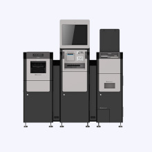 Coin Exchanger Self-service ATM
