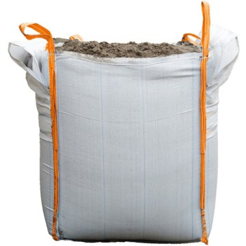 Bulk Bag Big Bag Grind Volume